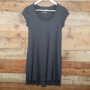 Universal Thread XS grey tshirt dress EUC